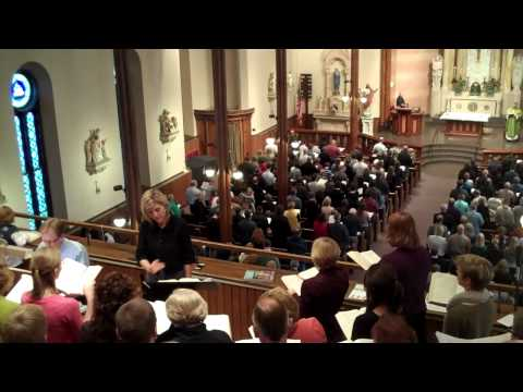 Music for 27th Sunday in Ordinary Time (B)