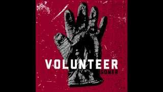 VOLUNTEER - Goner EP - Milwaukee, WI noiserock