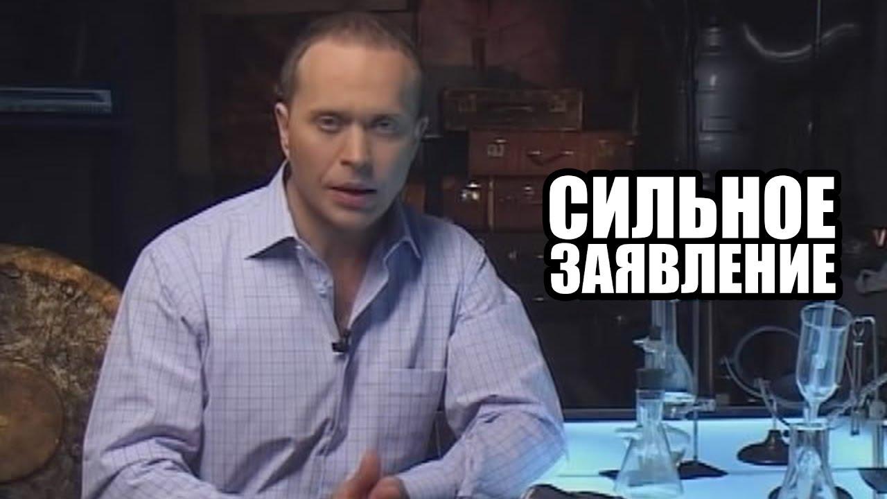 55x55 – СИЛЬНОЕ ЗАЯВЛЕНИЕ (feat. Сергей Дружко)
