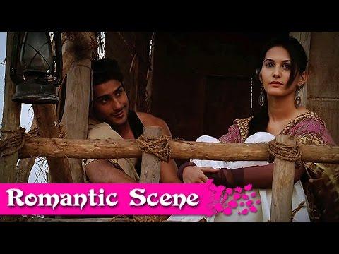 Sizzling Romance of Prateik Babbar And...