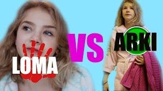 LOMA VS. ARKI