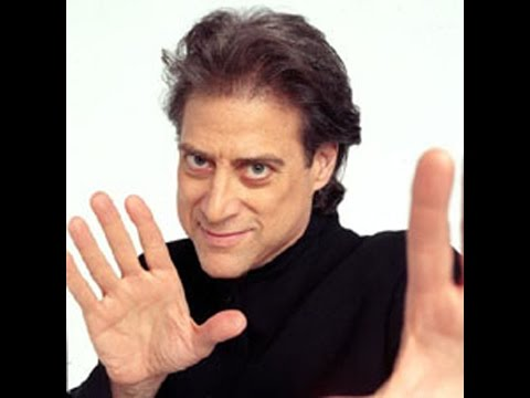 Jay Mohr vs Richard Lewis on Mohr Stories 247
