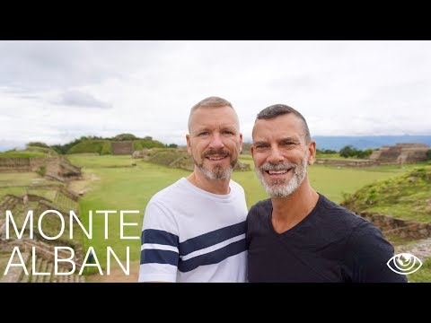 Monte Alban / Mexico Travel Vlog #130 / The Way We Saw It