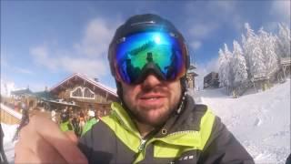 Kurzurlaub in Ski Amade :D
