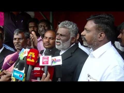 Ramkumar Death - Police Never Allowed Ramkumar To Talk To Us In The Prison  - Ramkumar's Father