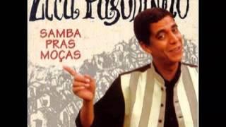 Zeca Pagodinho -   Samba pras moças   -   album completo