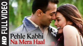 pehle kabhi na mera haal full video song baghban salman khan mahima chaudhary
