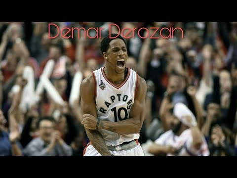 "Demar derozan ""1469 poles (Trippie redd and 6ix9ine)"""