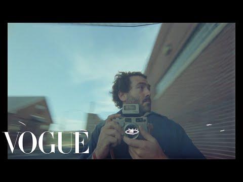 Daniel Arnold's New York   Vogue