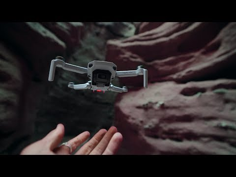 MAVIC MINI | Why You WANT A Drone UNDER 250 Grams.