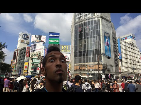 Killing Time in SHIBUYA (LIVE STREAM)