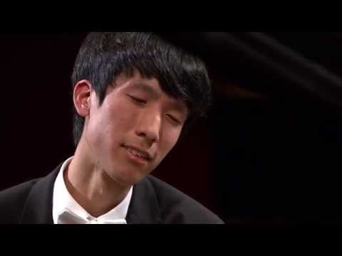 Eric Lu – Prelude in A flat major Op. 28 No. 17 (third stage)