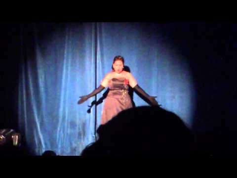 And I am Telling You (tributo a Broadway) - Paulina Limón