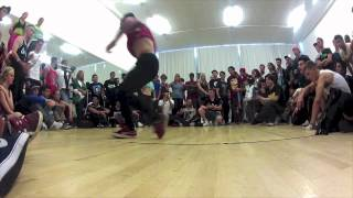 The best of lil g e cico work shop at the IBE 2012
