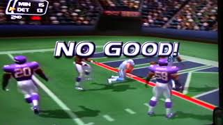 PS2 Gaming! Episode 2820: NFL Blitz 2002
