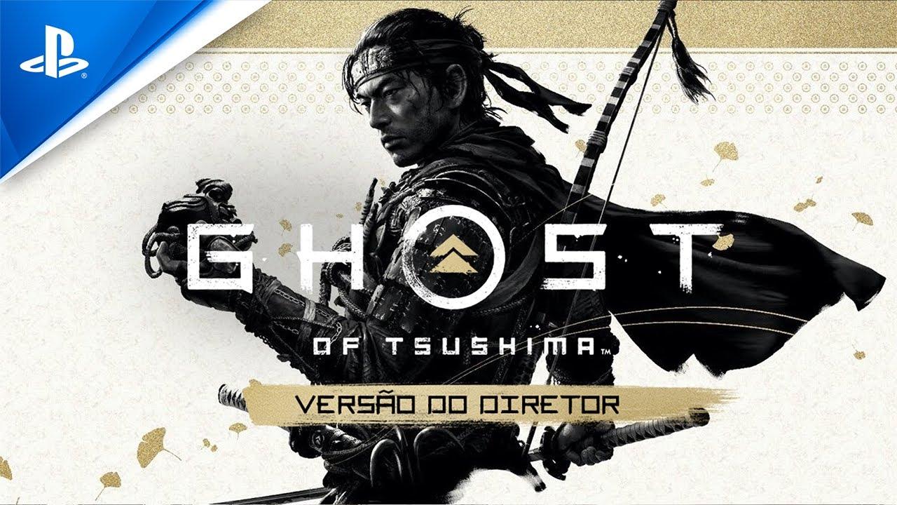 Ghost Of Tsushima Versão do Diretor – Avaliações da imprensa | PS5, PS4