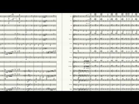 The Legend of Zelda (main theme): Concert Band