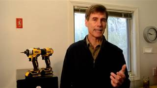 DeWalt Atomic Compact Series Combo Drill Driver Impact Driver DCK278C2 Review