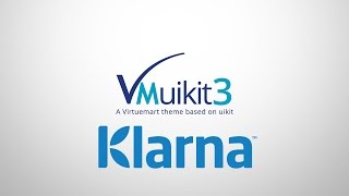 How to install/setup Klarna Checkout in Virtuemart 3