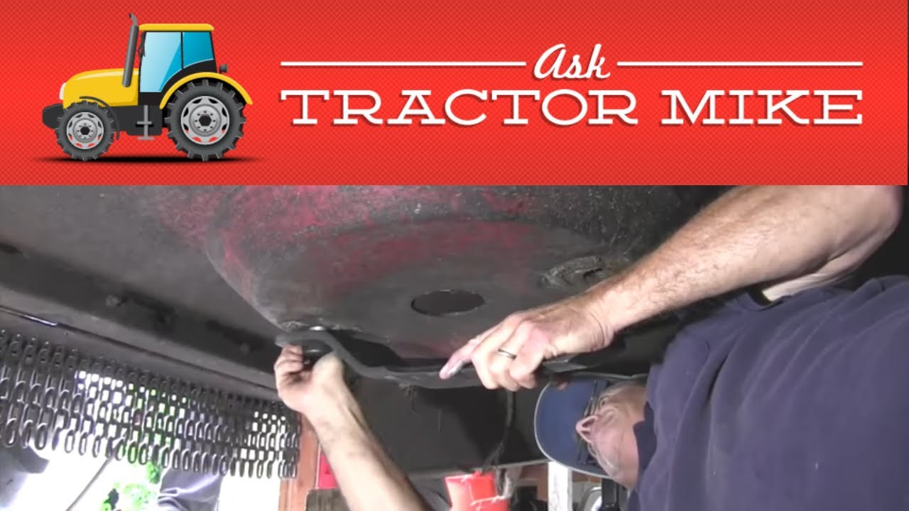 How to Install Brush Cutter Blades
