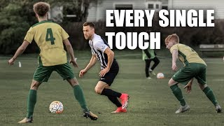 My FULL Game Analysis | EVERY SINGLE TOUCH