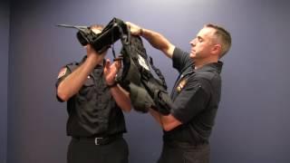 MFD Body Armor