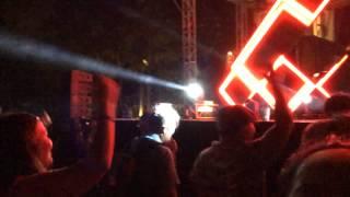 Final Party Marlboro #Neversaymaybe #InOrOut 2014