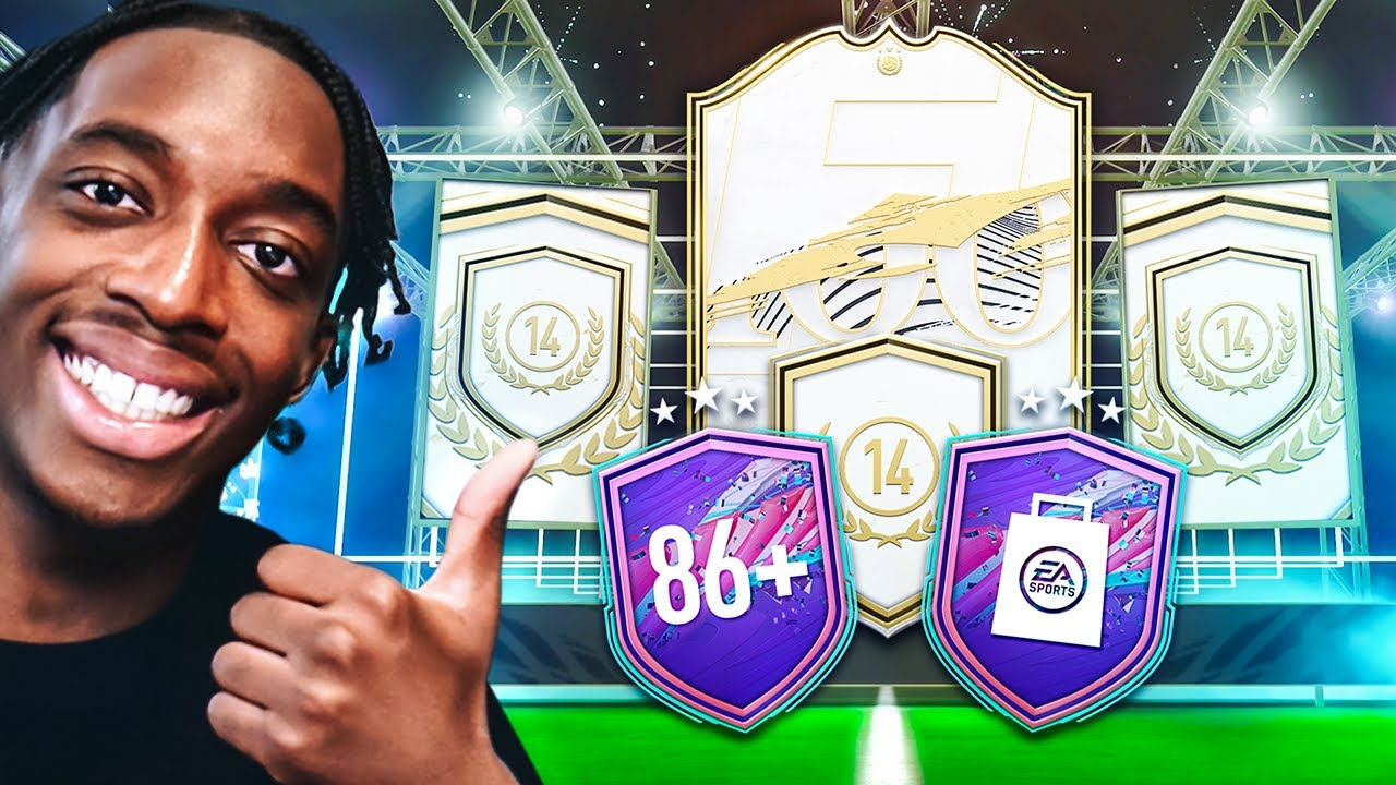 Download THIS IS WHAT YOU GET IF YOU DO THE 91+ PRIME ICON PACK!😲👀💸