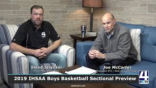 2019 IHSAA Boys Basketball Sectional Preview