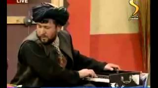 New pashto 2014 song Da Afghanistan de