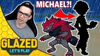 Battling MYSELF?! Pokemon Glazed #7