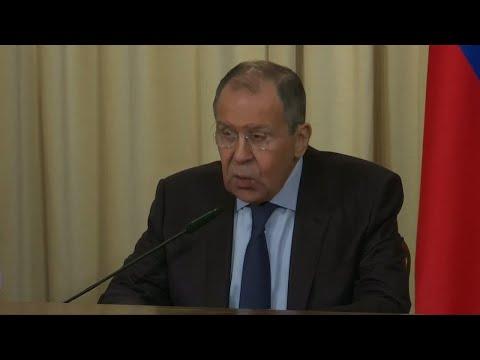 روسيا قلقة إزاء الأوضاع في الجزائر وتدعم الحوار بين الحكومة والمعارضة  - نشر قبل 3 ساعة