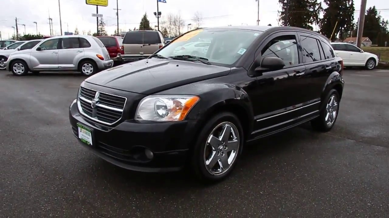 2007 dodge caliber r t 5 speed manual 31 mpg youtube rh youtube com dodge caliber manual transmission fluid dodge caliber manual transmission noise