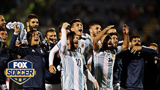 Argentina's World Cup roster: Who starts and who sits? | State of the Union Podcast