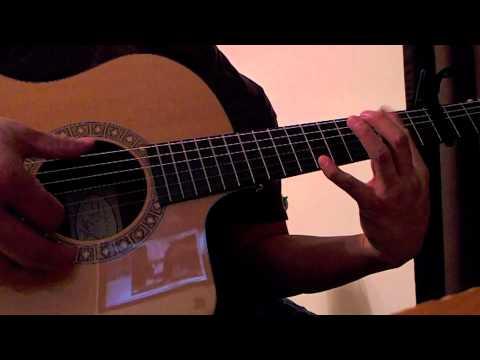 You Are For Me - Kari Jobe (solo guitar) - YouTube