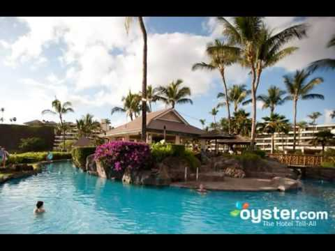 Hawaii Sheraton Maui Resort