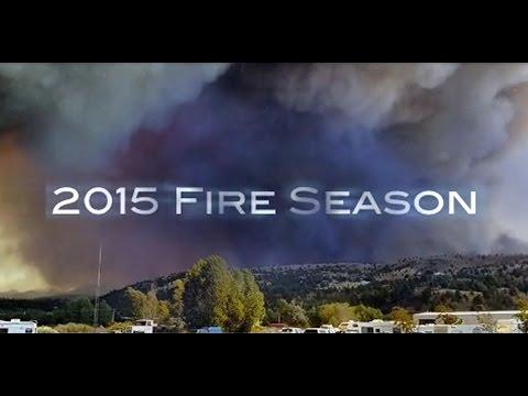 2015 Fire Season