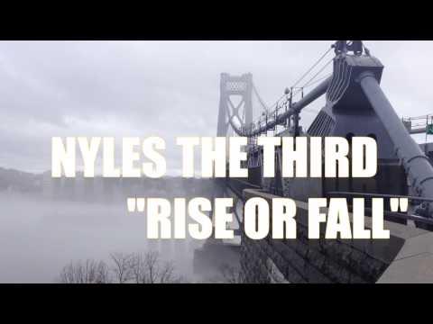 RISE OR FALLlyric