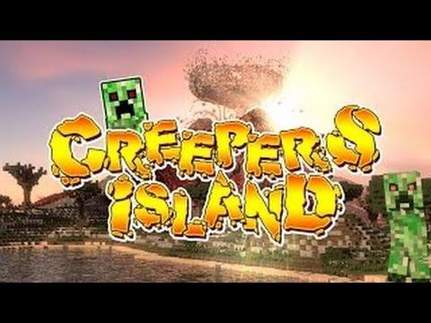 Creeper Island: Résumé de la série