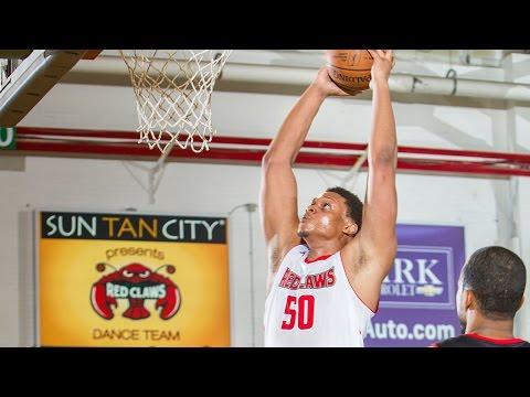 Daniel Orton - Highlights of 2013-14 NBA D-League Season