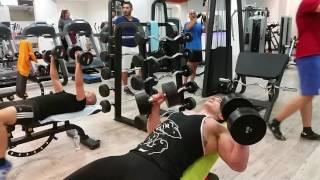 Full body trening