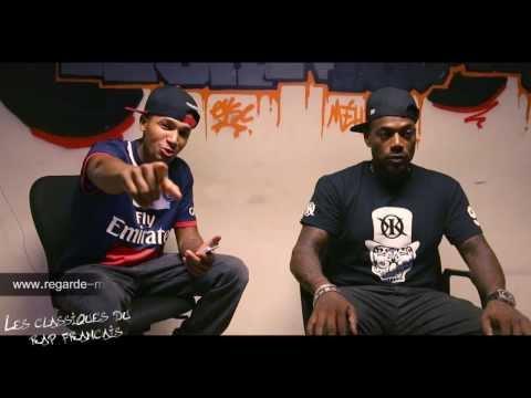 VANTARD présente Les Classiques du Rap Français Ep6 : LORD KOSSITY