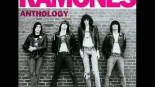 Watch Ramones I Dont Want To Live This Life anymore video