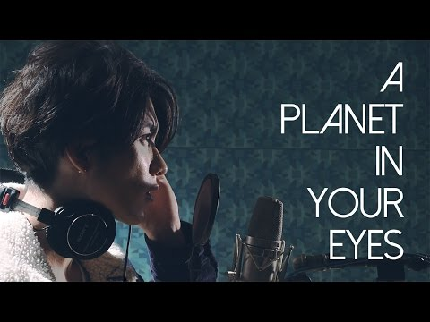 the-sixth-lie---a-planet-in-your-eyes【official-music-video】