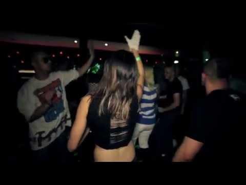DJ HAZEL - BRADFORD 24/08/2014