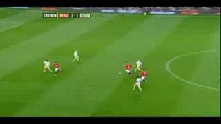 Beautiful Man Utd goals from 07/08