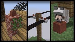 👌 Minecraft: 5 Creative Ways to Use Pots
