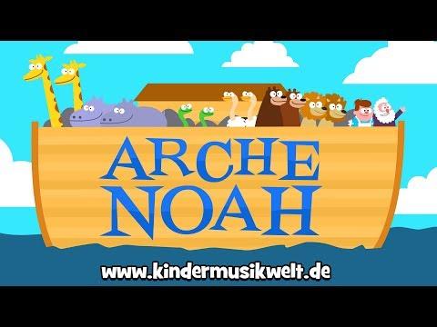 Acapella Kinderlied - Arche Noah - zum mitsingen