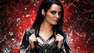 Primeros 6 luchadores confirmados para WWE 2K16 | Cyna visitando a WWE | WWE Noticias