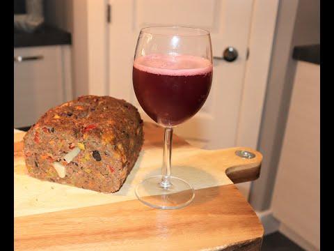 meilleure-recette-pain-de-viande-facile-et-rapide-pour-le-temps-des-fêtes🎄🎄quick-and-easy-meatloaf🎄🎄
